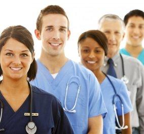 Προλαβαίνετε: Ηλεκτρονικές αιτήσεις για 1.666 θέσεις σε φορείς Υγείας μέχρι τις 14.00 μμ - Κυρίως Φωτογραφία - Gallery - Video