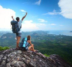 Ζείτε στα ψηλά βουνά; Καλύτερα! Όσο ψηλότερα, τόσο λιγότερο κινδυνεύετε από καρδιά ή εγκεφαλικό - Κυρίως Φωτογραφία - Gallery - Video