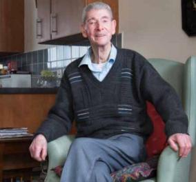 90χρονος έχασε σύζυγο & αδελφή αλλά έφτιαξε τον 10λογο της μάχης κατά της μοναξιάς & έμεινε όρθιος   - Κυρίως Φωτογραφία - Gallery - Video