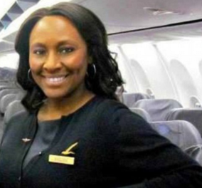 Story of the day: Αεροσυνοδός έσωσε ανήλικη - Θύμα trafficking από τον νταβατζή μέσα στο αεροπλάνο!   - Κυρίως Φωτογραφία - Gallery - Video