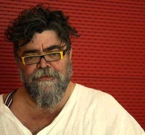 Ο Σταμάτης Κραουνάκης ξύρισε τα μούσια του μετά από 40 χρόνια ! Ξανά παιδί και στο βίντεο καρέ καρέ η μεταμόρφωση  - Κυρίως Φωτογραφία - Gallery - Video