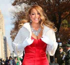 Η Mariah Carey έβαλε κάτι ... απλά γυμνό & γιόρτασε τον Βαλεντίνο στο τζακούζι με τον 33χρονο αγόρι της! - Φώτο - Κυρίως Φωτογραφία - Gallery - Video
