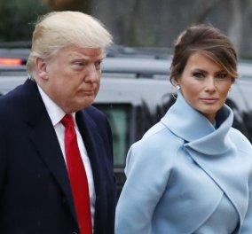 Στα άκρα Τραμπ- media: Έδιωξε από το μπρίφινγκ CNN και New York Times - Associated Press Time στηρίζουν τους συναδέλφους τους - Κυρίως Φωτογραφία - Gallery - Video