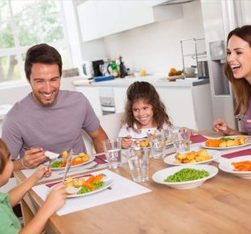 5 χρυσές συμβουλές για να χωρίσετε το φαγητό σε μερίδες και να χάσετε βάρος! - Κυρίως Φωτογραφία - Gallery - Video