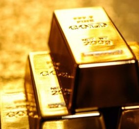Στα 5,26 δισ. η αξία του χρυσού της Ελλάδας: Ανακοίνωση-απάντηση της ΤτΕ σε δημοσίευμα  - Κυρίως Φωτογραφία - Gallery - Video