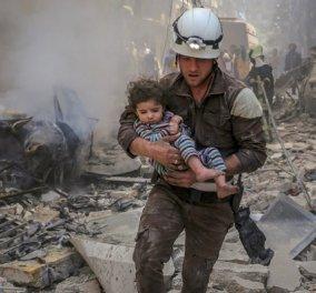 Σύριος διευθυντής φωτογραφίας δεν μπορεί να παρευρεθεί στα Όσκαρ λόγω του #muslimban  - Κυρίως Φωτογραφία - Gallery - Video