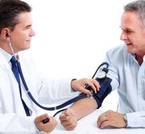 Νέα έρευνα του London Health Foundation: Να επισκέπτεστε τον ίδιο γιατρό, για να αποφύγετε το νοσοκομείο   - Κυρίως Φωτογραφία - Gallery - Video