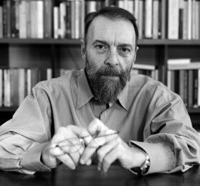 Ο συνάδελφος Γιάννης Βλαστάρης ετοίμασε το Λεξικό χωρίς Γραβάτα: Πως η τροϊκα έγινε τεχνικό κλιμάκιο;  - Κυρίως Φωτογραφία - Gallery - Video
