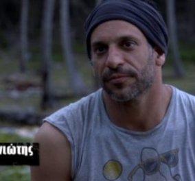 Bίντεο - Survivor: Ο Γιώργος Χρανιώτης κολυμπάει γυμνός στα εξωτικά νερά - Κυρίως Φωτογραφία - Gallery - Video