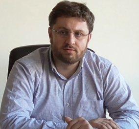 Κώστας Ζαχαριάδης: Το νέο πακέτο μέτρων θα το ψηφίσουν οι βουλευτές του ΣΥΡΙΖΑ για το καλό της χώρας - Κυρίως Φωτογραφία - Gallery - Video