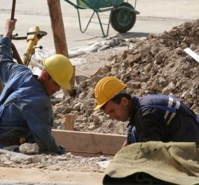 PwC: 69 μεγάλα έργα ύψους 21,4δις έτοιμα μέχρι το 2022 - Κυρίως Φωτογραφία - Gallery - Video