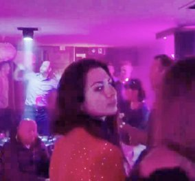 Βίντεο: Η στιγμή που ο Πρίγκιπας & διάδοχος Ουίλιαμ χορεύει στην πίστα μόνος είναι η αλήθεια - Κυρίως Φωτογραφία - Gallery - Video
