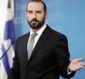 Δημήτρης Τζανακόπουλος: Είμαστε πολύ κοντά σε συμφωνία έως το 2018 - Κυρίως Φωτογραφία - Gallery - Video