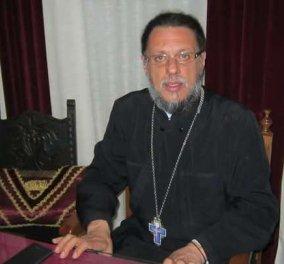Πως εξιχνιάστηκε η δολοφονία του ιερέα στο Γέρακα: Δύο Πακιστανοί οι δράστες- Το έσκασαν ήδη στην πατρίδα τους  - Κυρίως Φωτογραφία - Gallery - Video