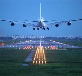 Ελληνικές και ξένες τράπεζες κολοσσοί θα χρηματοδοτήσουν με 1 δις τα 14 αεροδρόμια που κάνει καινούρια η Fraport - Κυρίως Φωτογραφία - Gallery - Video