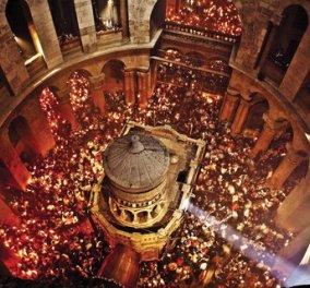 Στην Ιερουσαλήμ ο Αλέξης Τσίπρας: Ο Πανάγιος Τάφος παραδόθηκε ξανά στους προσκυνητές - Φώτο, βίντεο   - Κυρίως Φωτογραφία - Gallery - Video