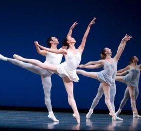 "Good news: Η πρώτη παράσταση μπαλέτου της Λυρικής μας στο ""Σταύρος Νιάρχος"" με 3 κορυφαίους χορογράφους   - Κυρίως Φωτογραφία - Gallery - Video"