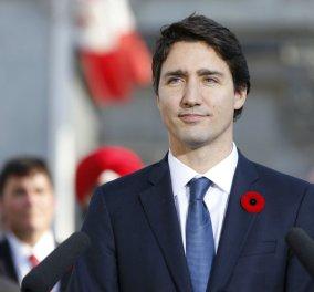 Βίντεο: Όταν ο Μάθιου Πέρι έδειρε τον Τζάστιν Τριντό, Πρωθυπουργό του Καναδά - Τι προκάλεσε το επεισόδιο  - Κυρίως Φωτογραφία - Gallery - Video