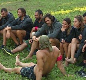 "Survivor -βίντεο: Οι «Διάσημοι» ήρθαν στα χέρια και λίγο έλειψε να παίξουν ξύλο - Ποιοί άντρες δεν ""άντεξαν""   - Κυρίως Φωτογραφία - Gallery - Video"