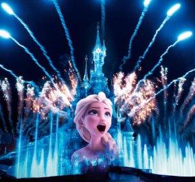 Παρίσι- 25 χρόνια Disneyland: Την λάτρεψαν χιλιάδες παιδιά αλλά και γονείς από όλη την Ευρώπη - Κυρίως Φωτογραφία - Gallery - Video