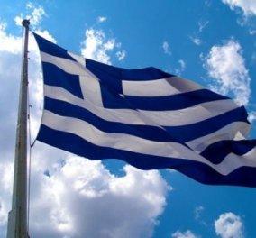 Με τραγούδι της Μελίνας Ασλανίδου ευχήθηκε ο Μητροπολίτης Χίου για την 25η Μαρτίου - Κυρίως Φωτογραφία - Gallery - Video