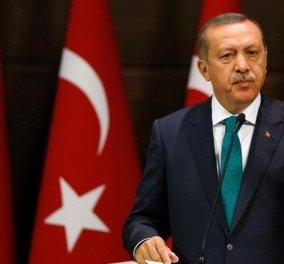 Στα άκρα οι σχέσεις Τουρκίας-Ολλανδίας: Η απαγόρευση στον Τσαβούσογλου και το προκλητικό ξέσπασμα του Ερντογάν - Κυρίως Φωτογραφία - Gallery - Video