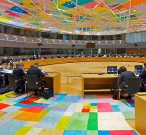 """""""Ναυάγιο"""" το χθεσινό EuroWorking Group- Παραμένει σε εκκρεμότητα η αξιολόγηση - Κυρίως Φωτογραφία - Gallery - Video"""