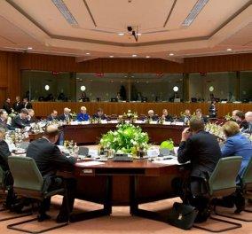 «Ψαλίδι» στις επικουρικές συντάξεις & ομαδικές απολύσεις ζητάει το EuroWorking Group  για να κλείσει η συμφωνία - Κυρίως Φωτογραφία - Gallery - Video