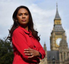 Η superwoman κατά του Brexit, Gina Miller: Γιατί η επιχειρηματίας τα βάζει με όσους θέλουν να φύγουν από την Ευρώπη.  - Κυρίως Φωτογραφία - Gallery - Video
