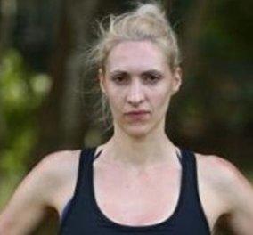 "Survivor: Η Ελένη Δάρρα των Μαχητών μιλάει για τις δυσκολίες που αντιμετώπισε - ""Έχασα τα μαλλιά μου"" - Κυρίως Φωτογραφία - Gallery - Video"