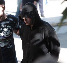 """""""Δράκος Αμαρουσίου"""": 16 χρόνια φυλακή για 6 απόπειρες βιασμού  - Κυρίως Φωτογραφία - Gallery - Video"""