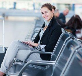 Good news: Δωρεάν ο χάρτης με τους κωδικούς για δωρεάν WiFi σε όλα τα αεροδρόμια του κόσμου  - Κυρίως Φωτογραφία - Gallery - Video