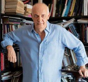 Ο Γιώργος Κιμούλης παραιτήθηκε - Όλη η ανακοίνωση με αιχμές κατά του κ. Μανωλόπουλου ΔΣ του Κέντρου Πολιτισμού Ίδρυμα Νιάρχος   - Κυρίως Φωτογραφία - Gallery - Video