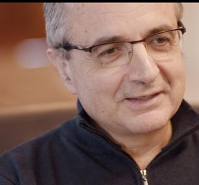 Made In Greece ο Χρήστος Λιονής & το Cretan IAMA υπερφάρμακο για τις ιώσεις– Στη νέα σειρά ντοκιμαντέρ ''Φάροι'' του COSMOTE HISTORY - Κυρίως Φωτογραφία - Gallery - Video