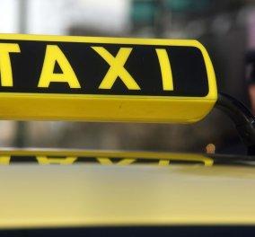 Δολοφόνος ταξιτζή στην Κηφισιά: Υψηλός δείκτης ευφυΐας & μεθοδικός αφού δεν βρέθηκε ίχνος DNA  - Κυρίως Φωτογραφία - Gallery - Video