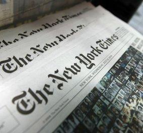 Βίντεο: Πώς εξελίχθηκαν τα πρωτοσέλιδα των εφημερίδων! Από το σκέτο κείμενο, στις ασπρόμαυρες φωτογραφίες και τελικά στην επικράτηση της εικόνας  - Κυρίως Φωτογραφία - Gallery - Video