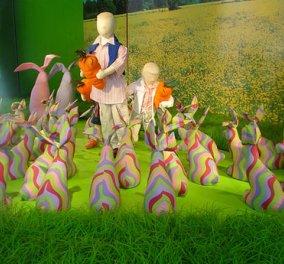 Πάσχα: Από τις 6 Απριλίου ξεκινάει το εορταστικό ωράριο καταστημάτων - Κυρίως Φωτογραφία - Gallery - Video