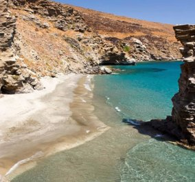 Traveller: Ποια Μύκονος & Σαντορίνη - Αλόννησος & Άνδρος στα 10 top νησιά στην Ευρώπη  - Κυρίως Φωτογραφία - Gallery - Video