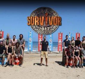 Survivor: Ποιός παίκτης είναι έτοιμος να αποχωρήσει αύριο - Κυρίως Φωτογραφία - Gallery - Video