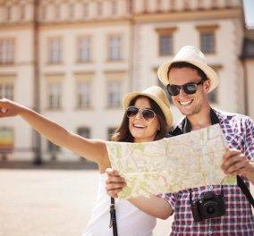 10.000 δολάρια ο μισθός σας για να ταξιδεύετε μόνο σε πολυτελή resorts & να γράφετε μετά εντυπώσεις - Κυρίως Φωτογραφία - Gallery - Video