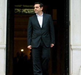Τσίπρας @ Σκουρλέτη: Κανείς δεν είναι πιο αριστερός από τον πρωθυπουργό - Κυρίως Φωτογραφία - Gallery - Video