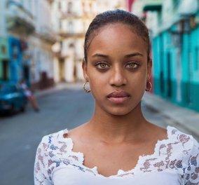 Βίντεο: Ο παγκόσμιος χάρτης της ομορφιάς των γυναικών σε όλη την Γή: Ένα συναρπαστικό ταξίδι μέσα από τα μάτια   - Κυρίως Φωτογραφία - Gallery - Video