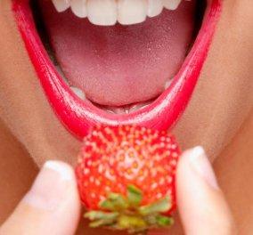 """Αυτή είναι η λίστα των 12 """"βρώμικων"""" φρούτων & λαχανικών: Ο πιο ανθυγιεινός βασιλιάς η φράουλα, καθαρό το αβοκάντο   - Κυρίως Φωτογραφία - Gallery - Video"""