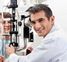 Η νόσος που οδηγεί σε τύφλωση 60 εκατομμύρια ανθρώπους το χρόνο - Κυρίως Φωτογραφία - Gallery - Video