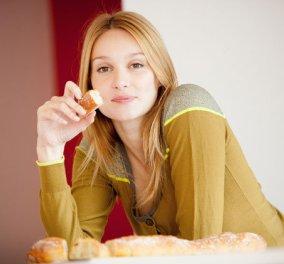 Τελικά παχαίνει το λατρεμένο ψωμί & πόσο μπορώ να φάω; - Κυρίως Φωτογραφία - Gallery - Video