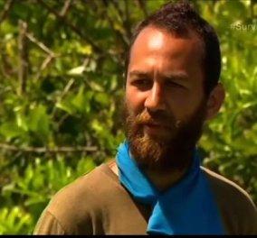 Survivor: Ο τραυματισμός του μισθοφόρου Αναγνωστόπουλου σόκαρε του παίκτες των δυο ομάδων- Βίντεο - Κυρίως Φωτογραφία - Gallery - Video
