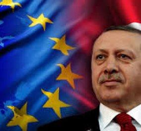 «Αμήχανη» η Ευρώπη μετά τα αποτελέσματα του τουρκικού δημοψηφίσματος και τη νίκη του Ερντογάν - Κυρίως Φωτογραφία - Gallery - Video