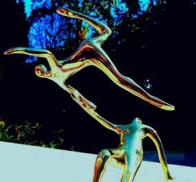 Made in Greece:Τα απίστευτα έργα του μοναδικού καλλιτέχνη Κωστή Γεωργίου κοσμούν την Ελλάδα και το εξωτερικό! - Κυρίως Φωτογραφία - Gallery - Video
