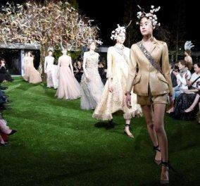 Το πιο ακριβό deal: H Louis Vuitton αγοράζει την Christian Dior για 12 δισ. ευρώ! - Κυρίως Φωτογραφία - Gallery - Video