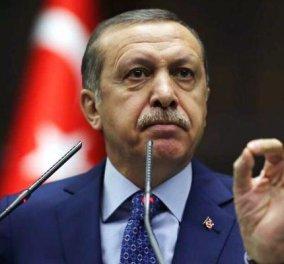 Τουρκία νέα καταγγελία: Η νοθεία στο δημοψήφισμα φτάνει τα 2,5 εκ. ψήφους - Κυρίως Φωτογραφία - Gallery - Video